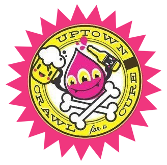 Uptown Crawl for a Cure: The Best Pub Crawl in Dallas, TX